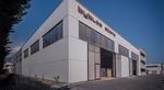 Main warehouse - Company