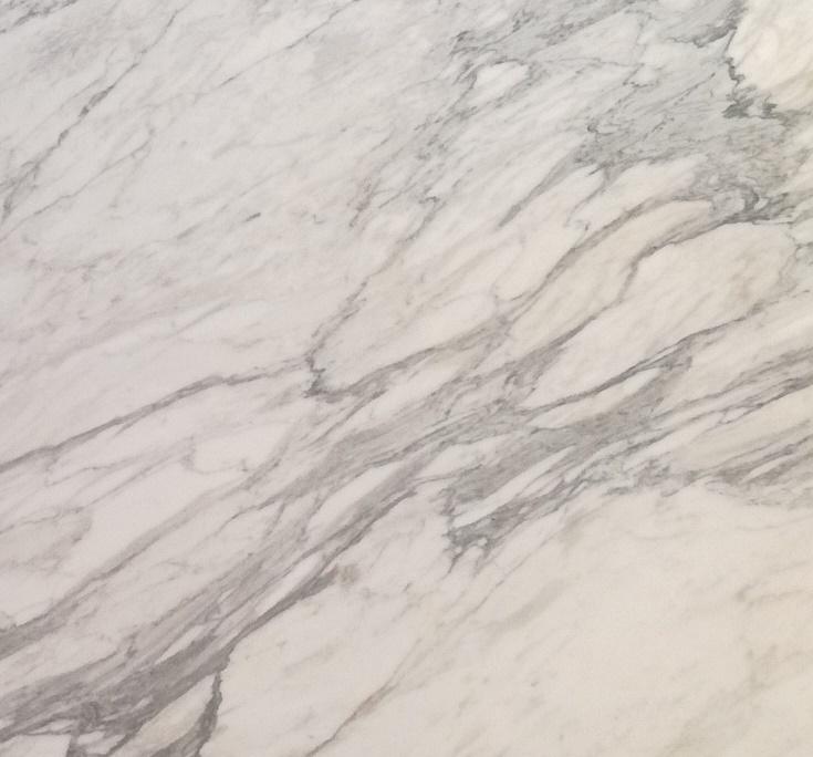 Calacata Carrara-