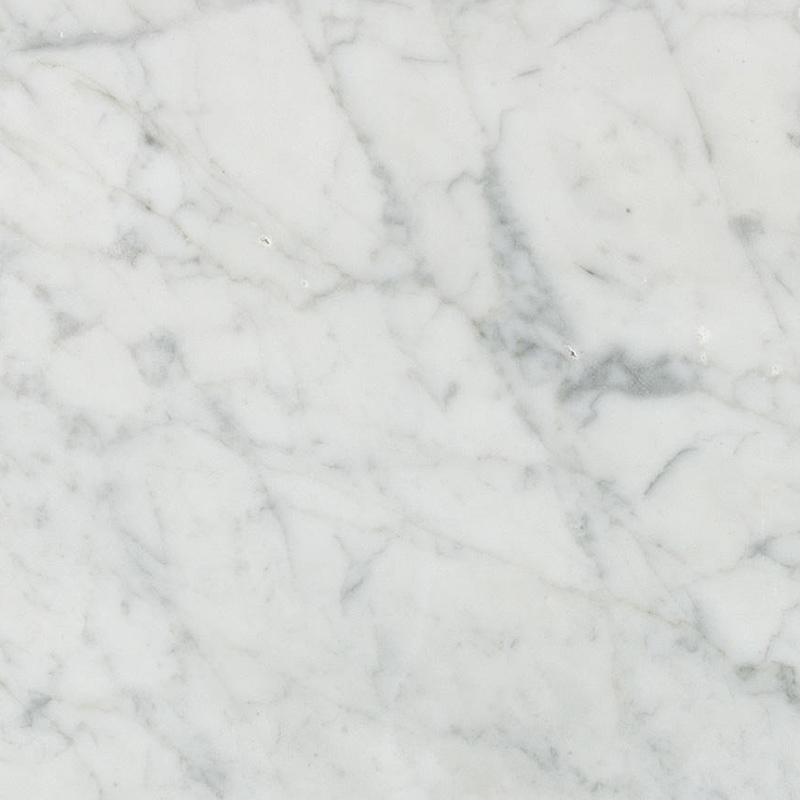 Carrara White -